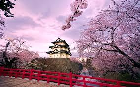Японские каникулы